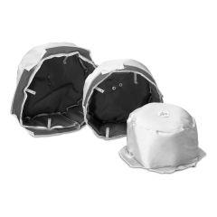 Fire & Acoustic Hoods