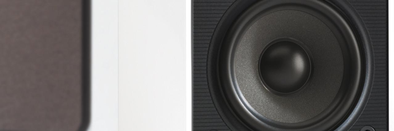 Q-Acoustics M4-hifigeluidsreproductie