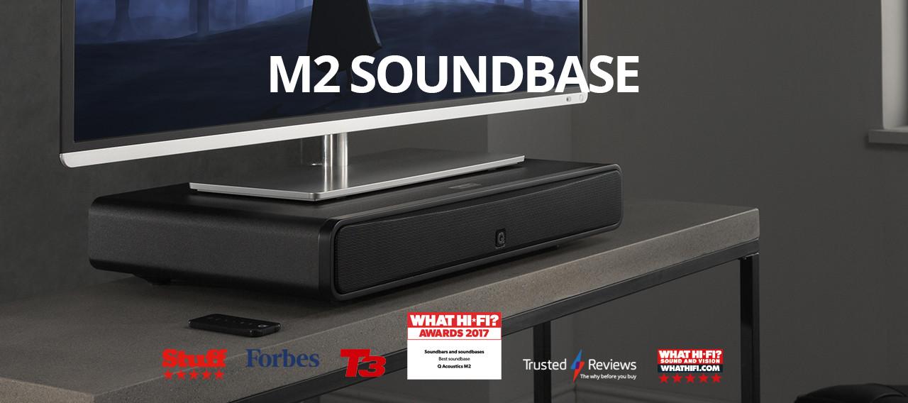 M2 Soundbase