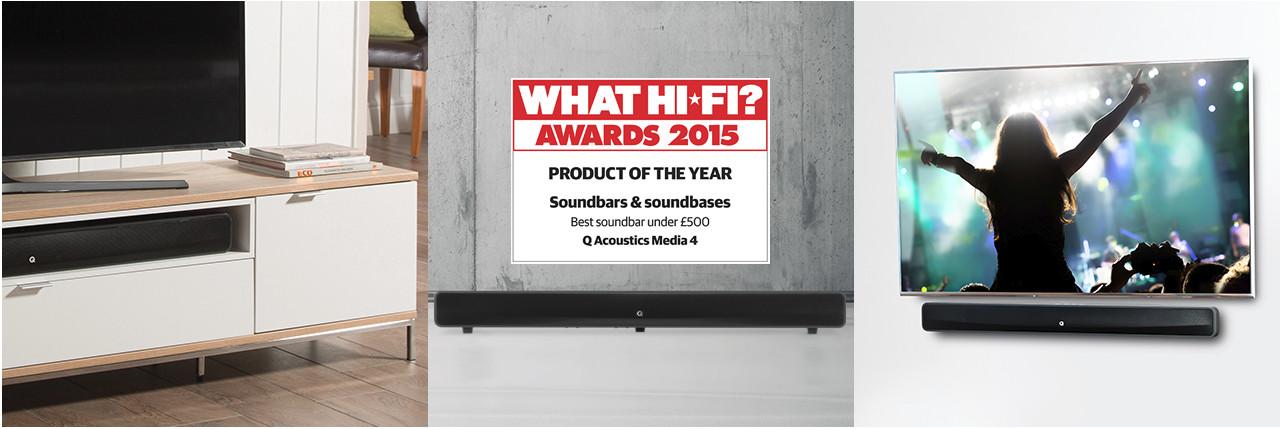 M4 WHF-awards