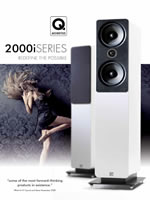 Q Acoustics 2000i Series Brochure