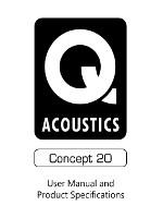 Concept20 Manual